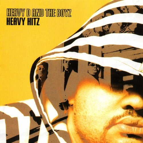 Heavy D. & The Boyz Heavy Hitz