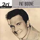 Pat Boone Millennium Collection 20th Cen Millennium Collection