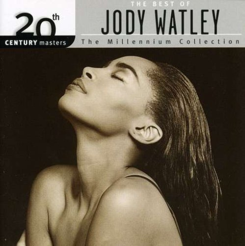 Jody Watley Millennium Collection 20th Cen Millennium Collection