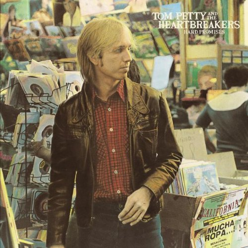 Tom Petty & The Heartbreakers Hard Promises Remastered