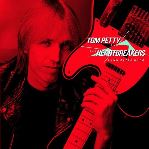 Tom Petty & The Heartbreakers Long After Dark Remastered
