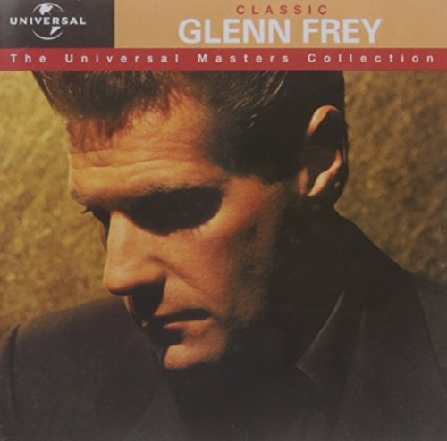 Glenn Frey Universal Masters Collection Import Eu