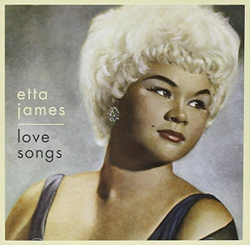 Etta James Love Songs