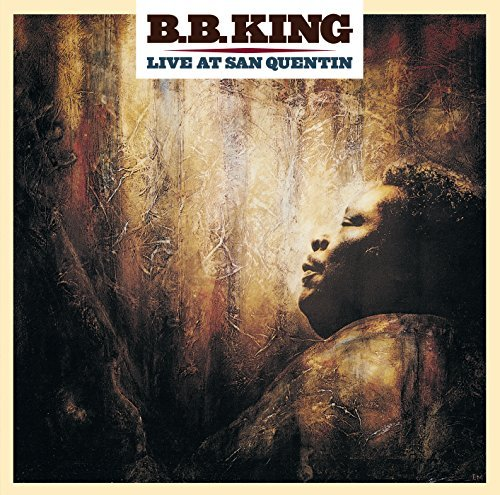 B.B. King Live At San Quentin Remastered
