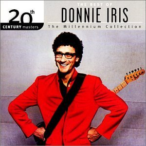 Donnie Iris Best Of Donnie Iris Millennium Millennium Collection