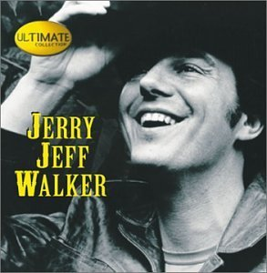 Jerry Jeff Walker Ultimate Collection Ultimate Collection