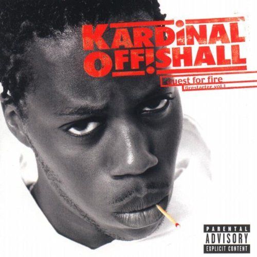 Kardinal Offishall Vol. 1 Quest For Fire Firestar Explicit Version