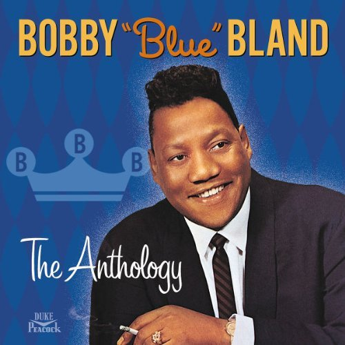 Bobby Blue Bland Anthology 2 CD