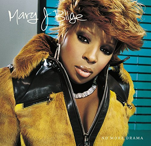 Mary J. Blige No More Drama