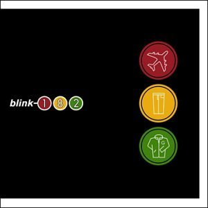 Blink 182 Take Off Your Pants & Jacket Explicit Version Digipak