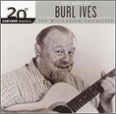 Burl Ives Best Of Burl Ives Millennium C Millennium Collection