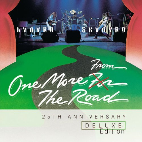 Lynyrd Skynyrd One More From The Road Deluxe Ed. 2 CD