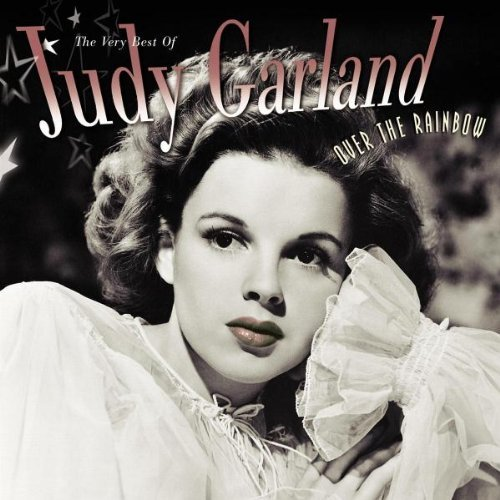 Judy Garland Over The Rainbow Very Best Of