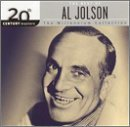 Al Jolson Millennium Collection 20th Cen Millennium Collection