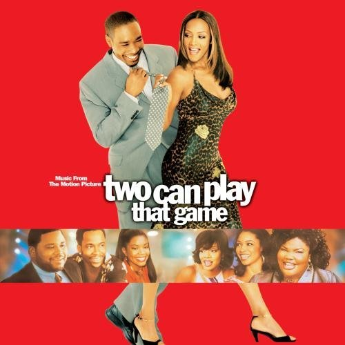 Two Can Play That Game Soundtrack