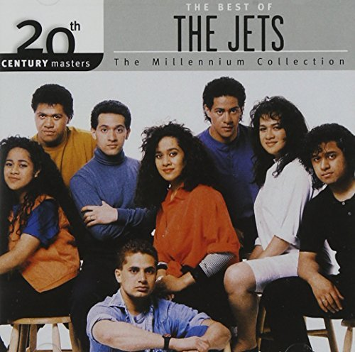 Jets Millennium Collection 20th Cen Millennium Collection