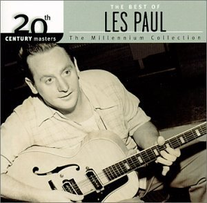 Les Paul Millennium Collection 20th Cen Millennium Collection