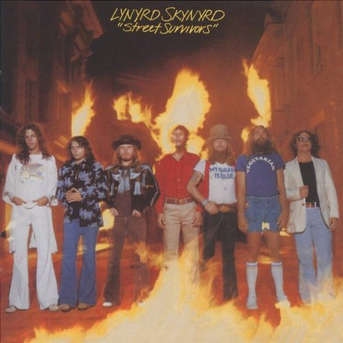Lynyrd Skynyrd Street Survivors Expanded Version