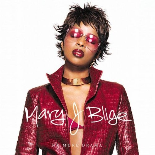 Mary J. Blige No More Drama (extra Tracks)