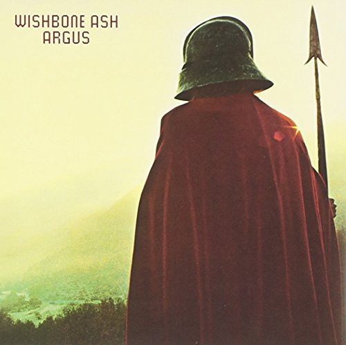Wishbone Ash Argus Expanded Version Incl. Bonus Tracks