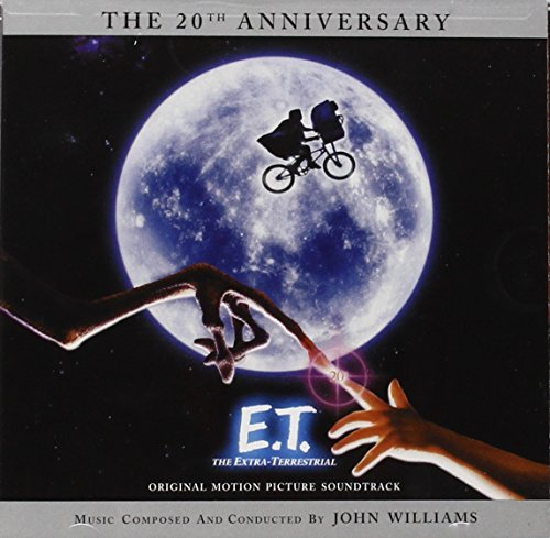 John Williams E.T. 20th Anniversary Music By John Williams