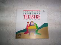 Bethlehem's Treasure Interludes Instrumental