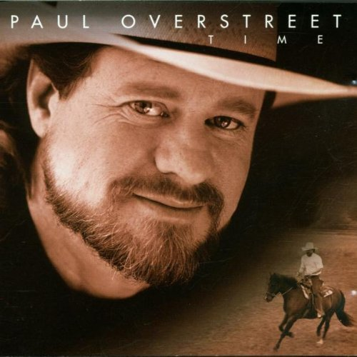 Paul Overstreet Time