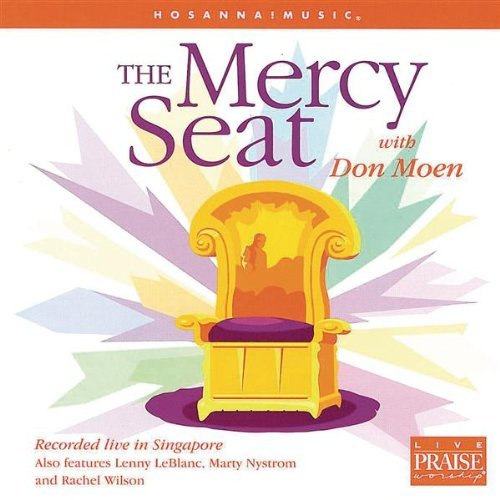 Don Moen Mercy Seat
