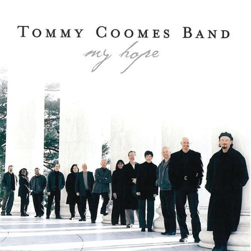Tommy Coomes Band My Hope