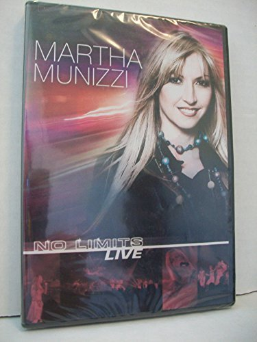 Martha Munizzi No Limits