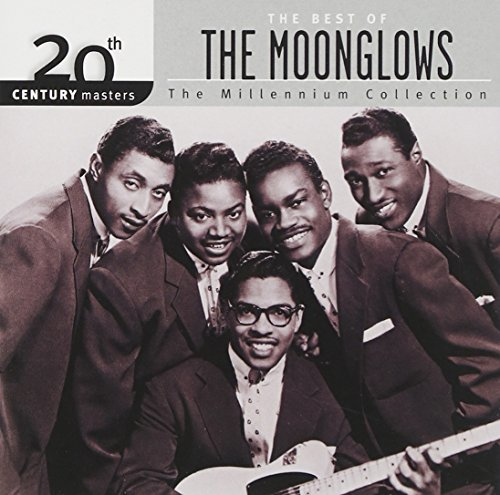 Moonglows Millennium Collection 20th Cen Millennium Collection