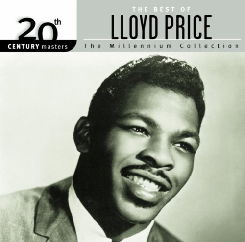 Lloyd Price Millennium Collection 20th Cen Millennium Collection