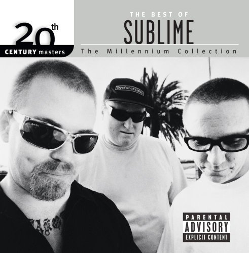 Sublime Best Of Sublime Millennium Col Explicit Version Millennium Collection