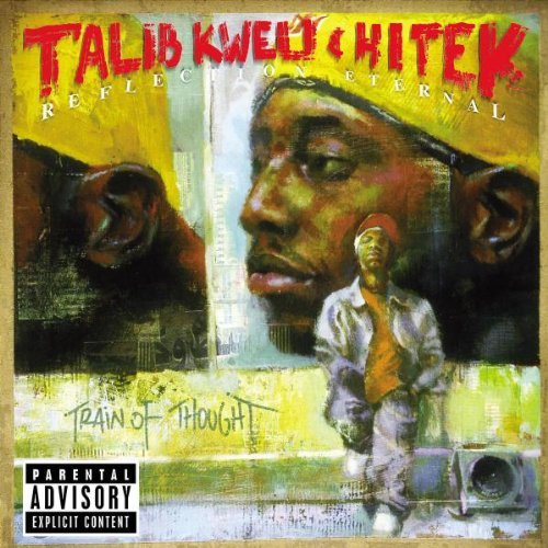 Kweli Hi Tek Reflection Eternal Explicit Version