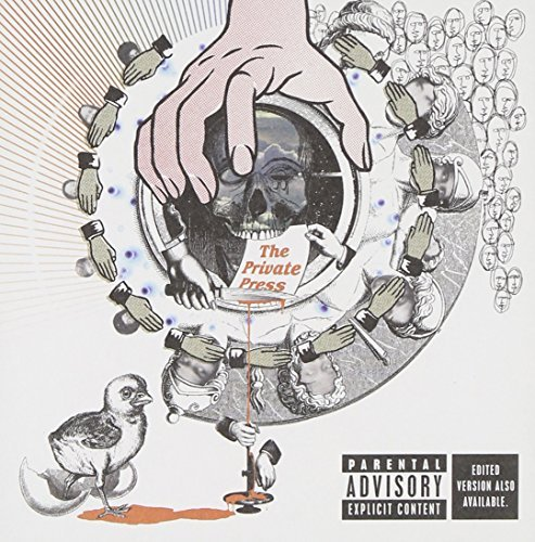 Dj Shadow Private Press Explicit Version