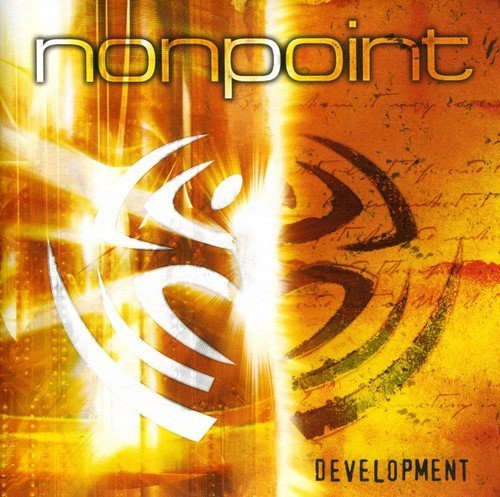 Nonpoint Development Import Hkg Incl. Bonus Tracks