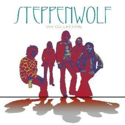 Steppenwolf Collection Import Gbr