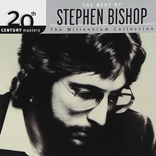 Stephen Bishop Millennium Collection 20th Cen Millennium Collection