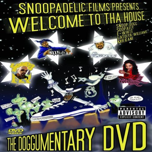 Snoopadelic Films Presents...W Snoopadelic Films Presents...W Explicit Version