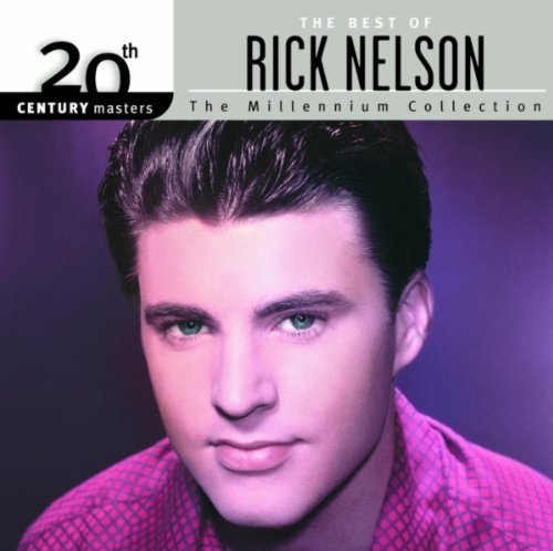 Nelson Rick Best Of Rick Nelson Millennium Millennium Collection