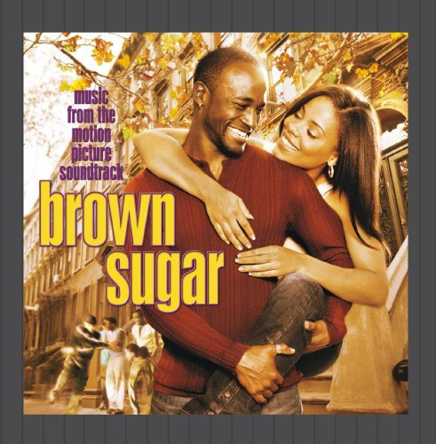 Various Artists Brown Sugar Mos Def Badu Stone Black Star Scott Blackalicious Eric B.