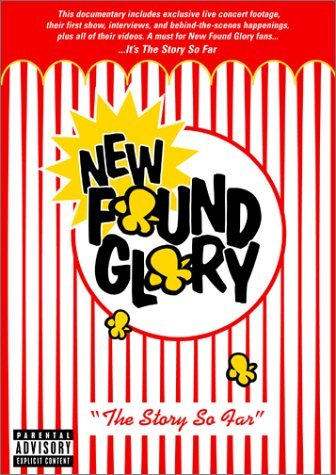 New Found Glory Story So Far Explicit Version