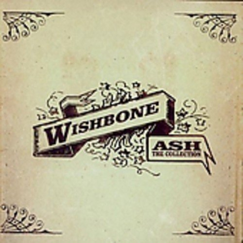Wishbone Ash Collection Import Eu