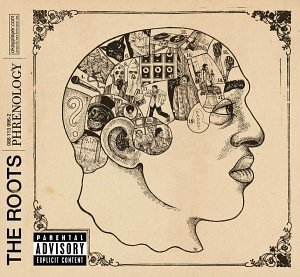 Roots Phrenology Explicit Version Lmtd Ed. Incl. Bonus DVD