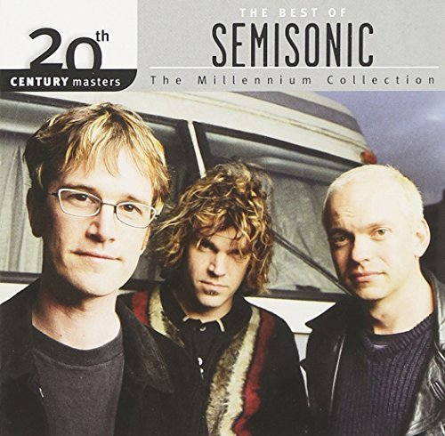 Semisonic Millennium Collection 20th Cen Millennium Collection