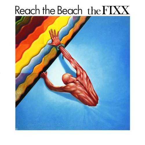 Fixx Reach The Beach Remastered