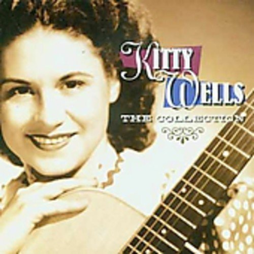 Kitty Wells Collection Import Gbr