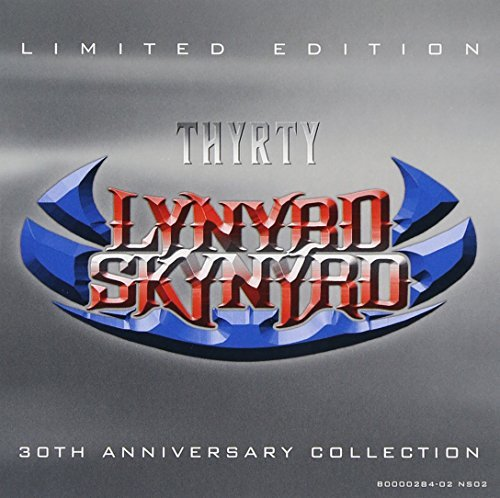 Lynyrd Skynyrd Thyrty 30th Anniversary Colle 2 CD
