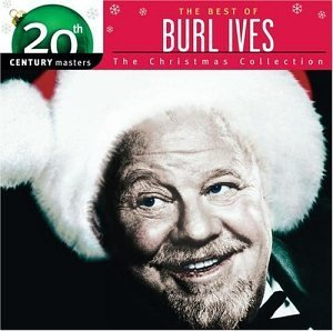 Burl Ives Christmas Collection