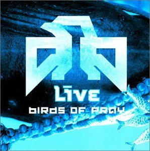 Live Birds Of Prey Incl. Bonus DVD